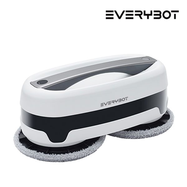에브리봇 EDGE (분섬사2장+극세사2장+추가 분섬사4장) 로봇청소기, 에브리봇엣지