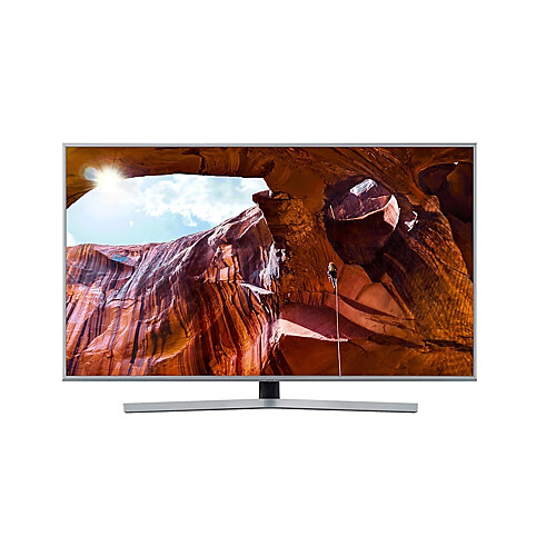 삼성전자 UN65RU7400FXKR 163cm(65인치) UHD 4K TV 벽걸이형