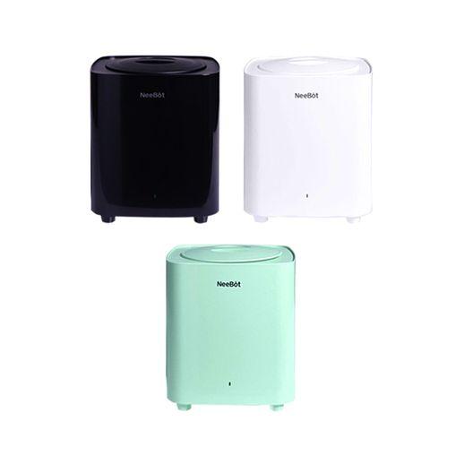 니봇 음식물 냉장 처리기(JSK-19008)+리필용 봉투 50매, 화이트