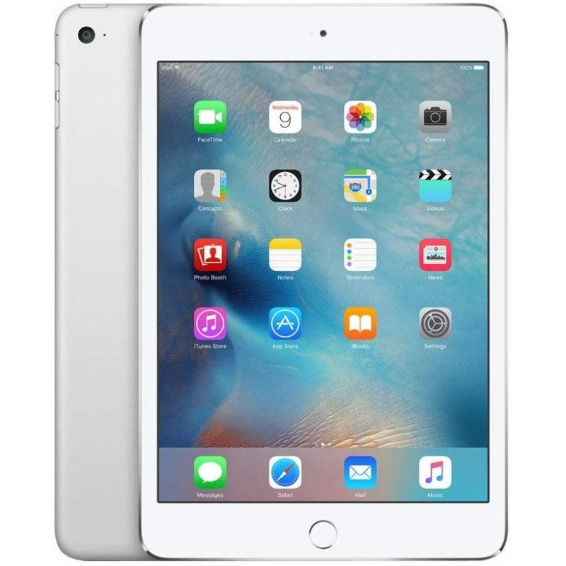 Apple iPad Mini 4 MK6L2LL / A 7.9 인치 16GB Wi-Fi iOS 9 골드 (갱신)