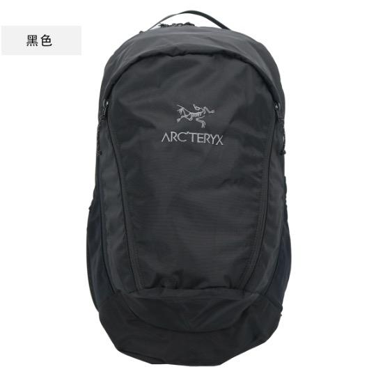 ARCTERYX [ARCTERYX] [SS20] 맨티스 26L 백팩_ABKSU7715, 블루