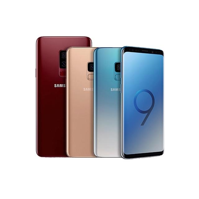 삼성 갤럭시S9 중고 S9플러스 중고폰 공기계, S급 블랙, 갤럭시S9 64GB