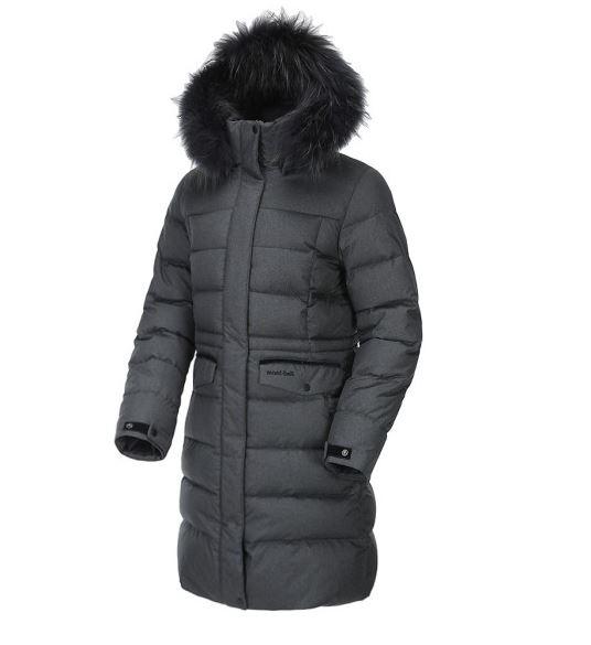 몽벨 여성 인기상품!!! 구스다운 자켓