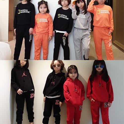 아동상하복세트 초등학생옷 주니어트레이닝복