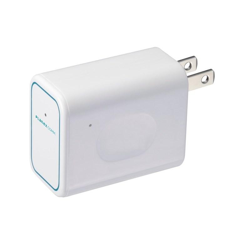 예상수령일 2-6일 이내 프라 넥스 PLANEX 호텔에서 WiFi 콘센트 직접 型 무선 LAN 라우터 호텔 용 11n g, One Color, 상세 설명 참조0