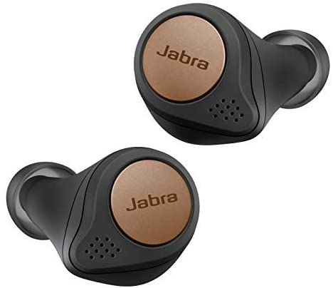 2.예상수령일 2-6일 이내 Jabra (쟈부라) Jabra 전체 무선 이어폰 Elite Active 75t 코파 - 블랙 bluetoot, 코퍼 블랙, 상세 설명 참조0
