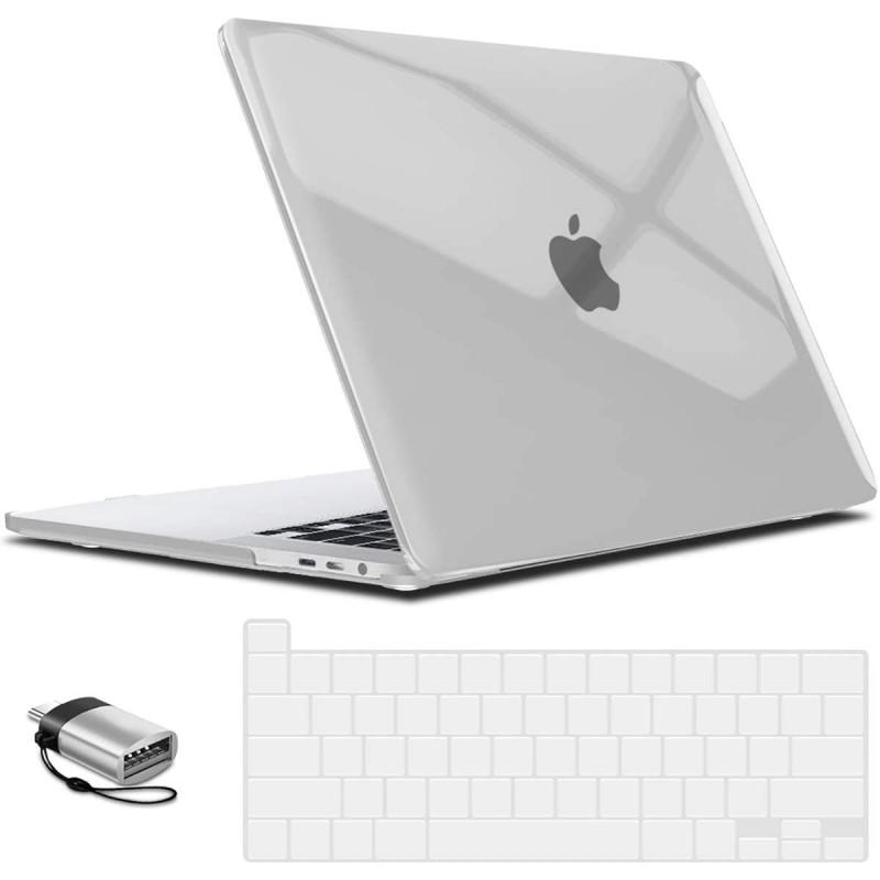 IBENZER MacBook Pro 16 인치 케이스 A2141 릴리스 2020 2019 터치 바 및 터치 ID가있는 Apple Mac Pro, 단일상품