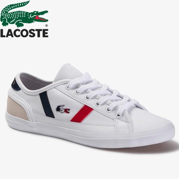 라코스테 LACOSTE 여성스니커즈 739CFA0048-407-K0615