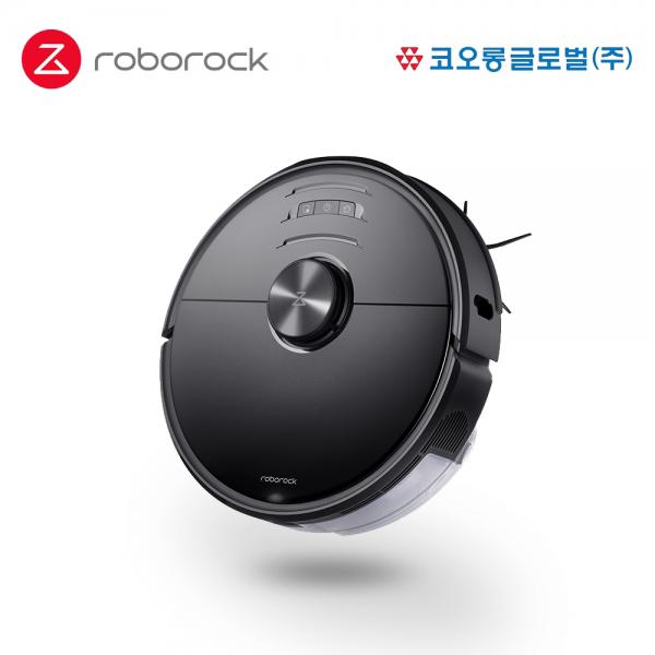 2020신형 S6 MaxV 로보락 로봇청소기 물걸레 어플연동, 단일상품