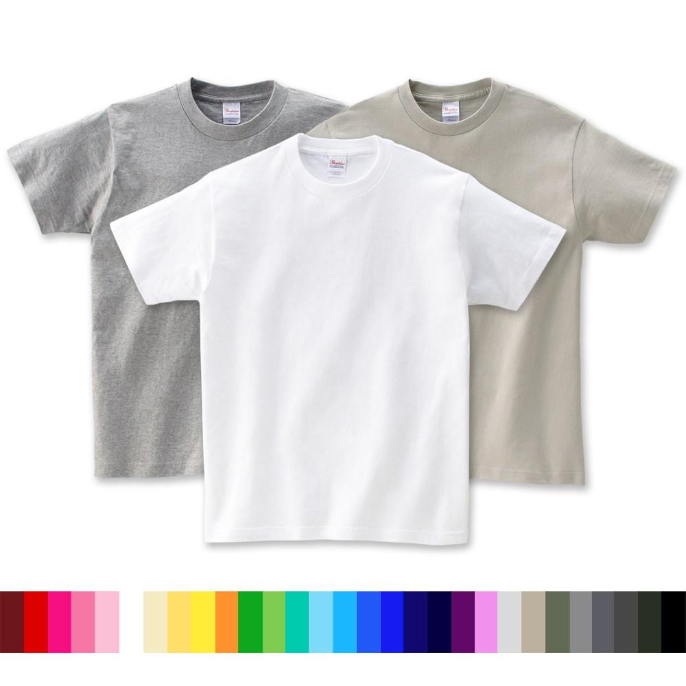 17수 라운드 반팔 티셔츠