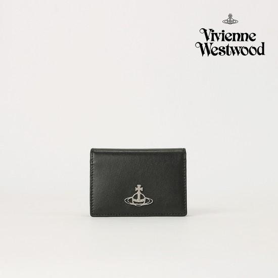 비비안웨스트우드 공식 카드지갑 ANNA SMALL