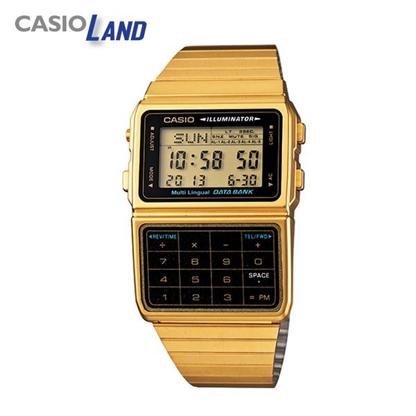 카시오 DBC-611G-1DF