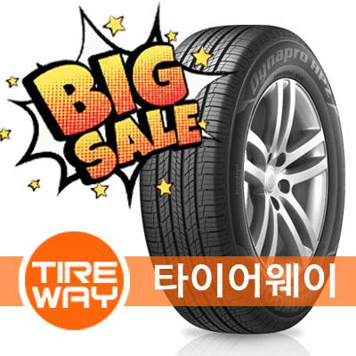 당일배송 235/55R19 한국타이어 다이나프로 HP2 이벤트제품