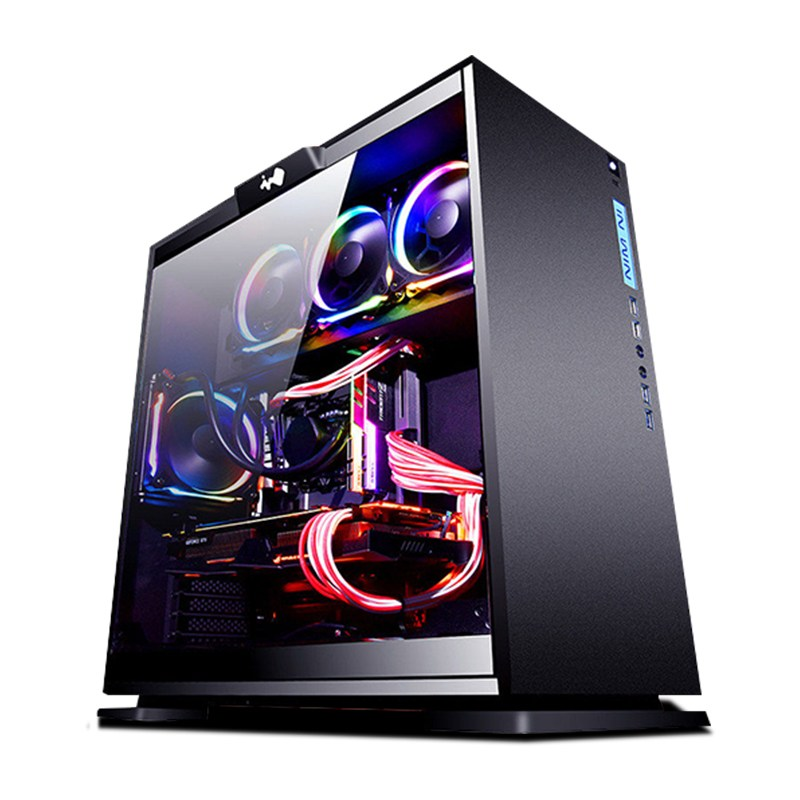 커스텀 수냉 [24회 무이자] AORUS기가 RTX3090/3080 그래픽카드/intel, 01 설정 1, 01 8GB
