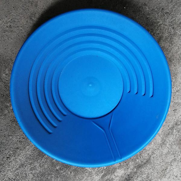 금캐기 사금채취 모래선별기 장이 장비 선별 도구, 블루