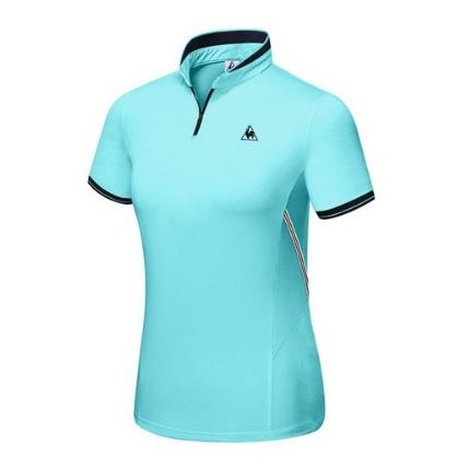 르꼬끄 골프 반팔 여성 티셔츠 티셔츠 반팔 여성 골프웨어