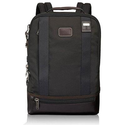 TUMI-222682 컴퓨터 백팩 남성 방수 캐주얼 비즈니스 가방 여행 백팩
