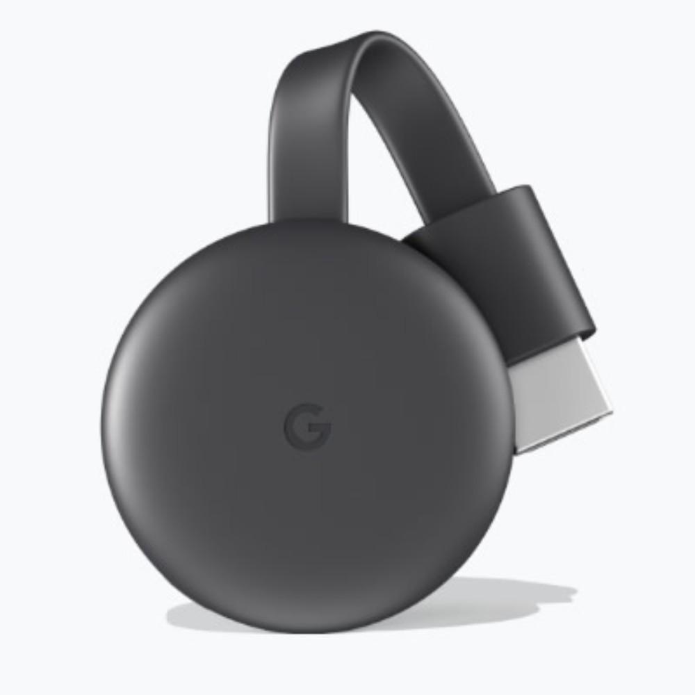 구글 크롬캐스트 4k TV 리모컨 60Hz with 구글TV 2020 신형, 크롬캐스트 3세대-블랙