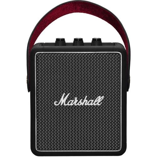 마샬 스톡웰2 블루투스 스피커, Stockwell II, Black-2-2263184324