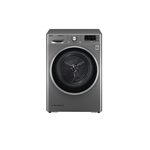 [LG전자] LG 마리오몰 RH9SGAN 신모델 전기식 건조기 (9kg), 직렬설치/선택