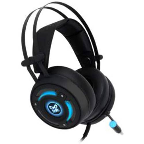 NOX NOX ANC Active Noise Cancelling Control Gaming Headset 7.1 Channe, 상세내용참조