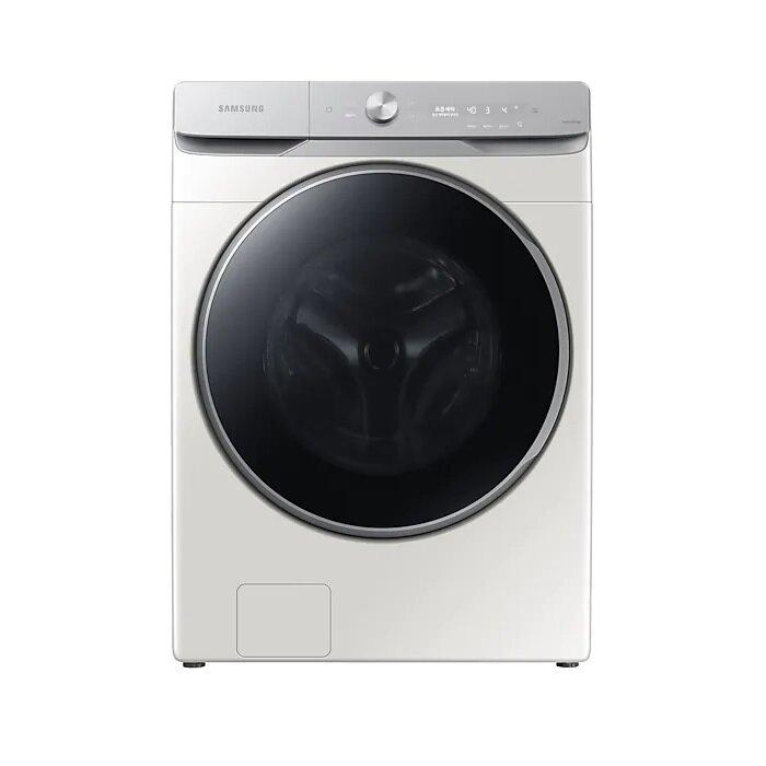 [삼성] 그랑데 세탁기 AI 23kg 그레이지 WF23T9500KE, 단일상품