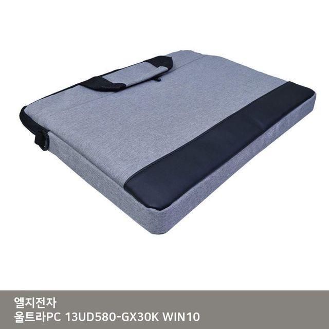 TMZ098220LG 13UD580-GX30K WIN10 울트라PC 가방. ITSA, 단일색상, 단일옵션