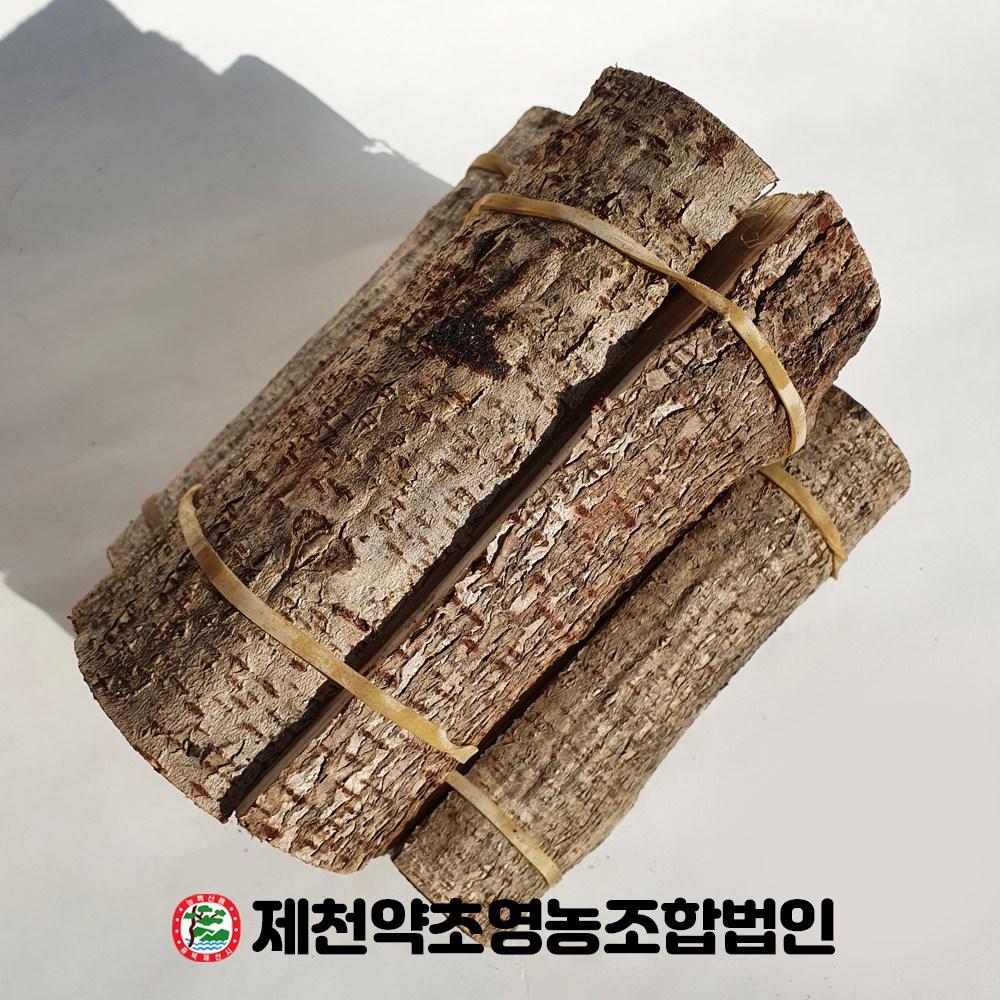 국산 옻나무 1단 제천약초영농조합 제천약초시장, 1