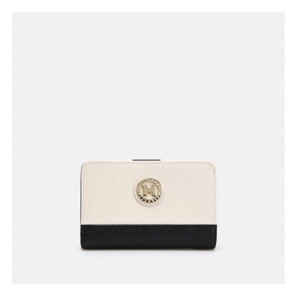 [메트로시티(핸드백)] [메트로시티] 중지갑 M51WF841I