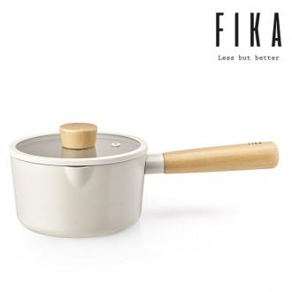 네오플램 피카 IH 이유식냄비 밀크팬 16cm, 단일상품, 옵션: 피카 밀크팬 16cm 화이트