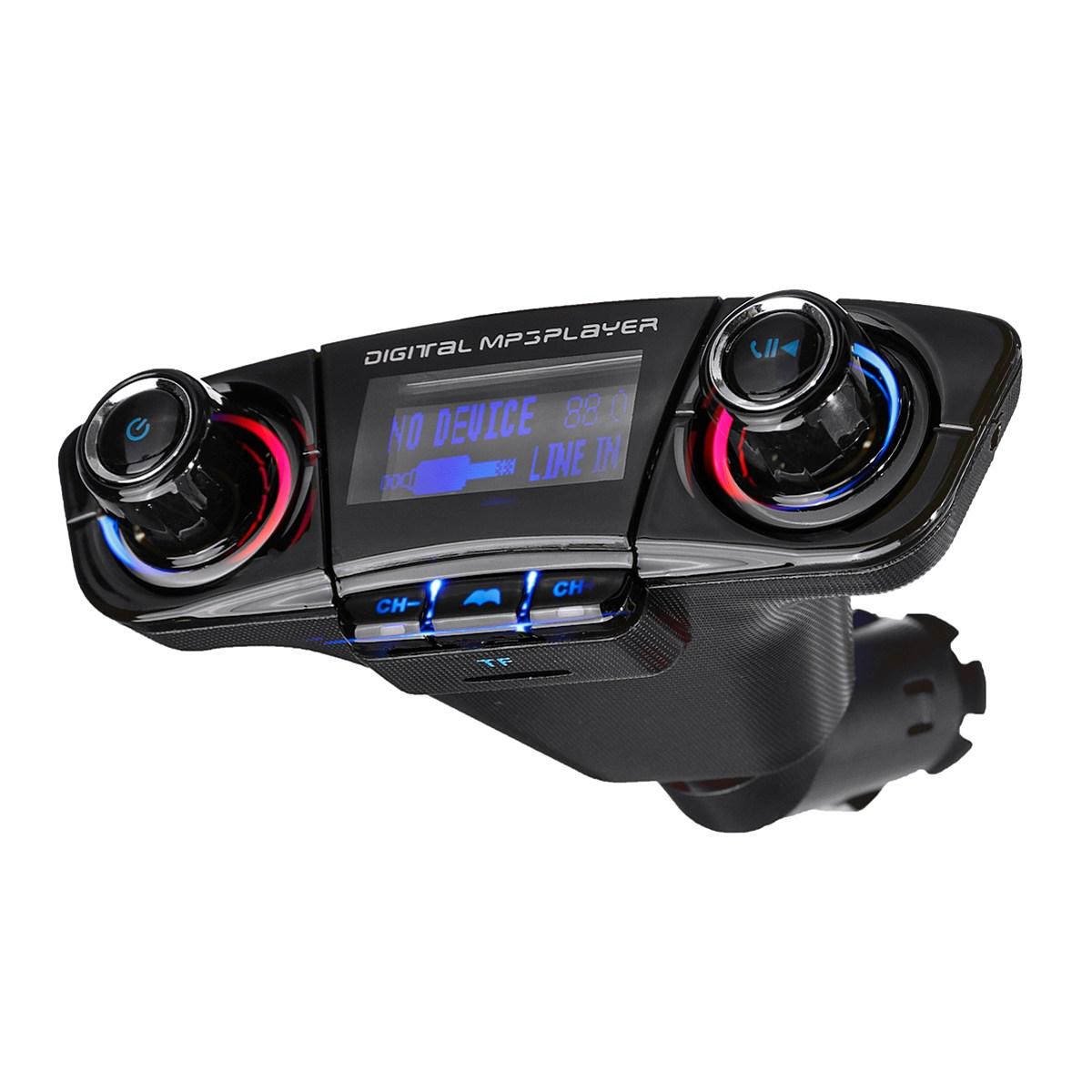 INSMA 자동차 오디오 MP3 플레이어, SKUD14901