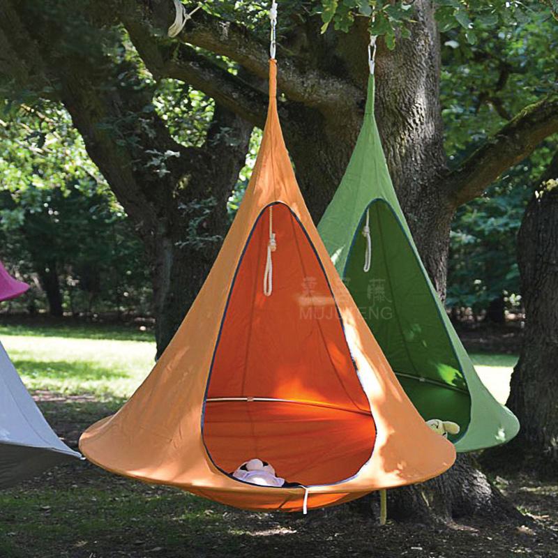 캠핑장 야외 둥지 해먹 가정용 실내 야외용 캠핑 예쁜 DIY 코스트코 이케아, 자주색