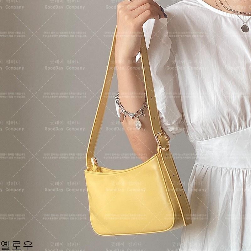 굿데이 컴퍼니 여성 패션 숄더백 크로스백 lDJB07