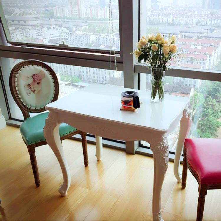 루이송 비앙카 식탁 테이블 의자, 비앙카2인식탁