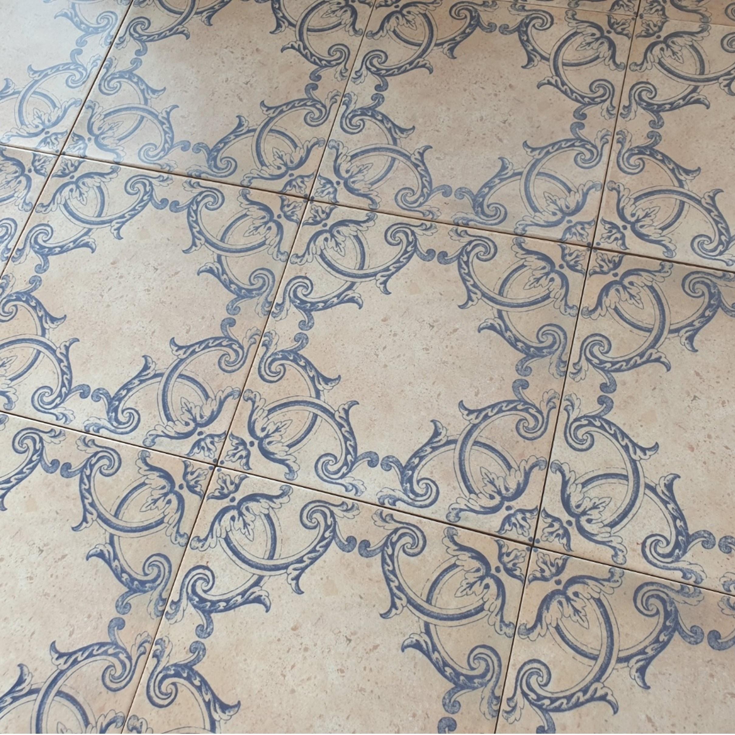 이레타일 북유럽타일 패턴타일 현관타일 카페타일 바닥타일 벽타일 주방타일 바로1 (CT)