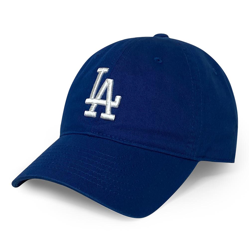 MLB N-COVER 볼캡 LA다저스 32CP66011-07N 블루