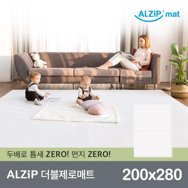 [알집매트] [알집] 더블제로매트 200X280 (2종 택1)