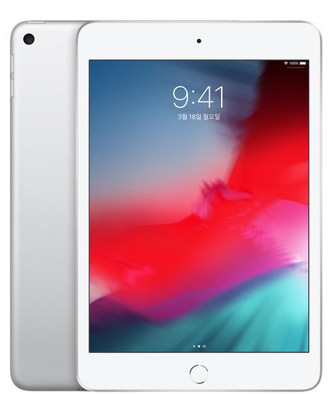 애플 아이패드 미니5 Wi-Fi 256G 실버 (MUU52KH A) 애플코리아, 선택하세요