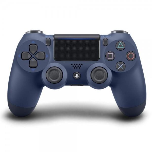 DUALSHOCK 4 무선 컨트롤러 플레이 스테이션 4 미드 나잇 블루 [playstation_4에 대한