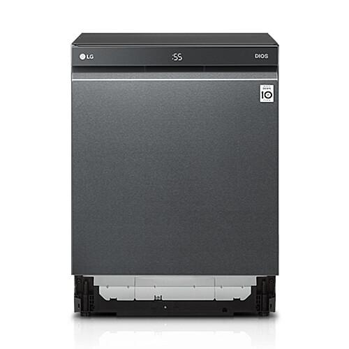 [LG전자] LG 디오스 식기세척기 DUB22MA 빌트인, 옵션없음, 옵션없음