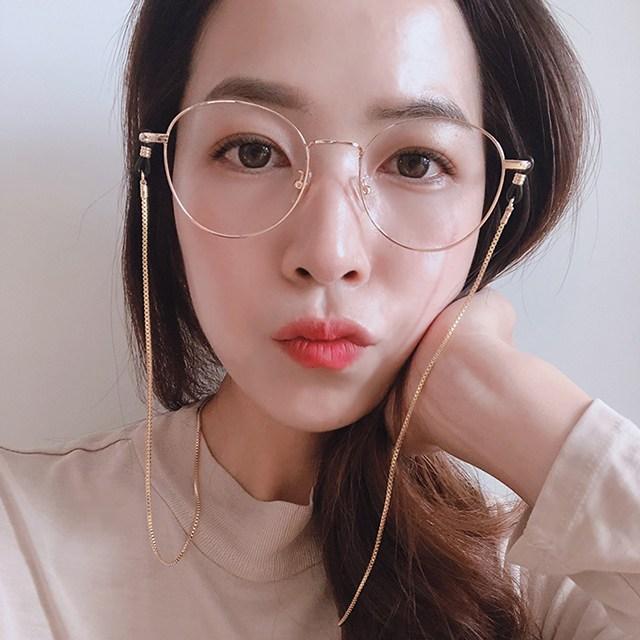[굿아이즈] 멋짐폭발! 체인 안경줄 선글라스줄