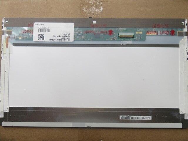 """[해외] 15.6 """"1920*1080 노트북 LCD 화면 B156HW01 V.4 B156HW02 V.1 B156HW01 V.7 B156HW01 V.1 LP156WF1 TL, 상세내용표시"""