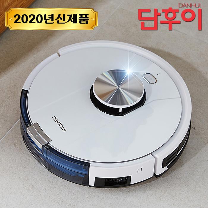 단후이 로봇걸레 청소기 로보트 저렴한로봇청소기 청소로봇 원룸, 단후이 로봇청소기 / NR-17