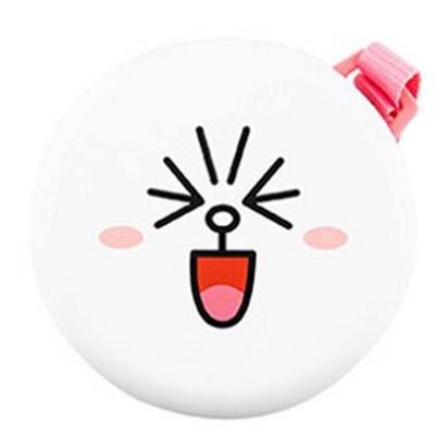 라인프렌즈 마카롱 보조배터리 KCL-LPB, KLC-LPB003, 코니