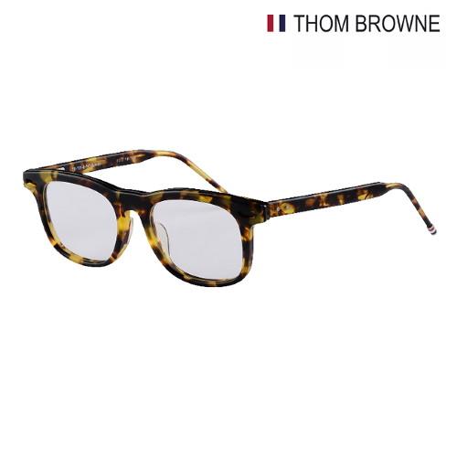 톰브라운(선글라스) [정품] 톰브라운 안경테 TB-705-B-TKT-BLK-50-AF