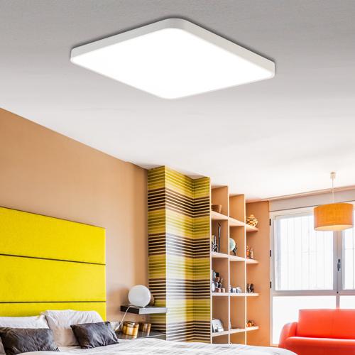 LED 방등 베이직 시스템 50W 화이트, 단품