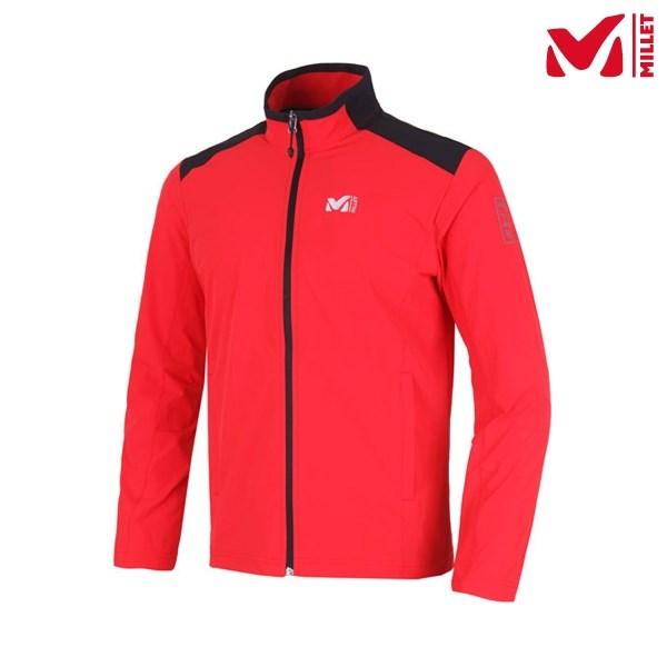 밀레 남성 팀보우 트레이닝 자켓 MMLST207 RED