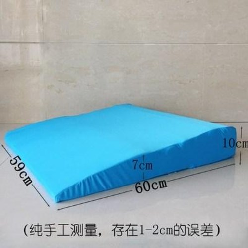 무중력 미니 천연 다리베개 침대에서 발베개 들고 자면 임산부 의료용 곡장베개, 01 핑크 마사지 다리베개, 오류 발생시 문의 ( 건솔03 ) (POP 5467582432)