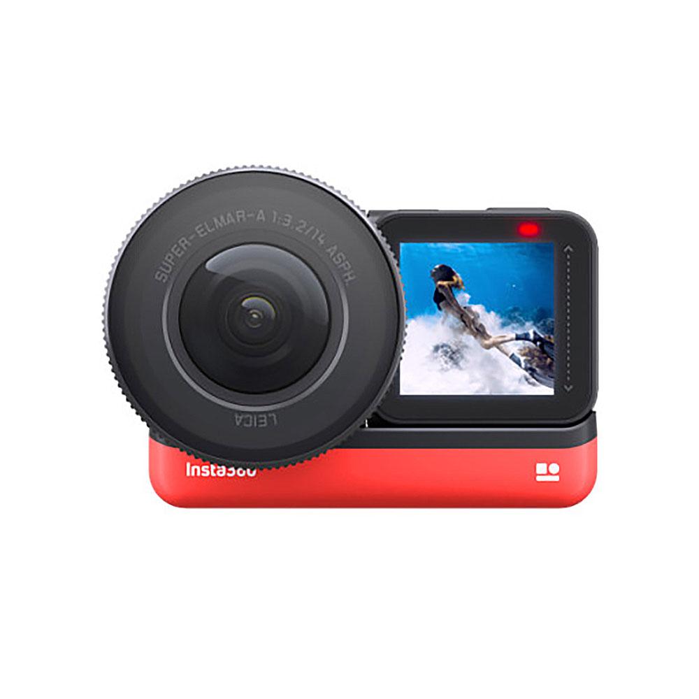 인스타360 ONE R 1인치 4K 트윈에디션 액션캠, 인스타360 ONE R 4K 트윈에디션
