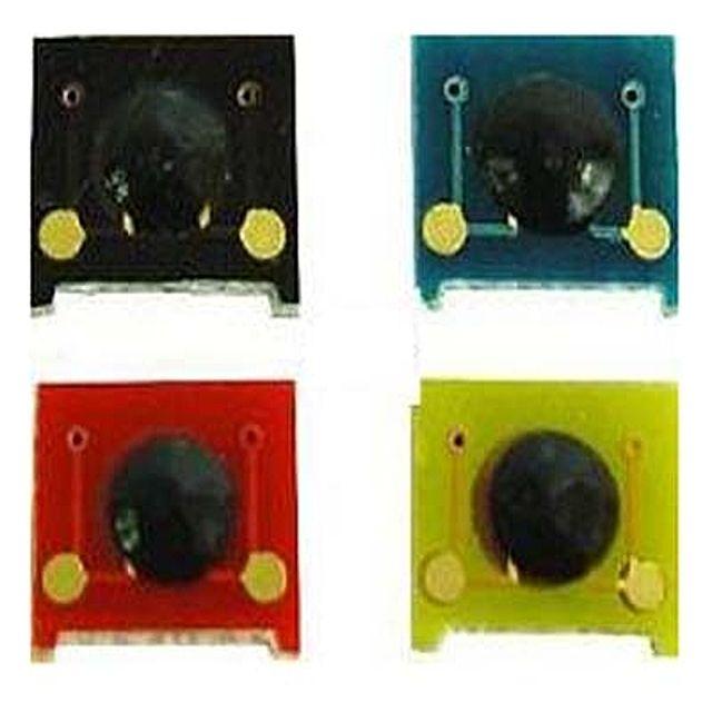 ksw34444 토너칩 HP PRO-400 300 M351a 검정 파랑 빨강 노랑, 본 상품 선택